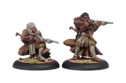 Protectorate Allies Idrian Skirmish BLI* - фото 16479
