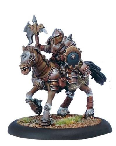 Mercenary Steelhead Heavy Cavalry BLI - фото 16559