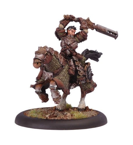 Mercenary Stannis Brocker Character BOX - фото 16563