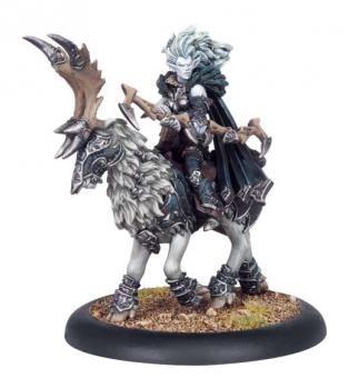 Legion of Everblight Annyssa Ryvaal Light Cavalry Solo BLI - фото 16668