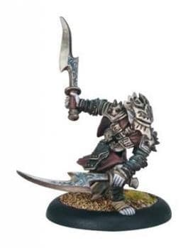 Legion of Everblight Bayal, Hound of BLI - фото 16932