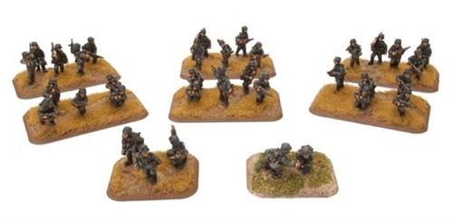 Panzergrenadier Platoon - фото 17018