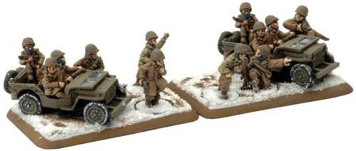 Skorzeny Commando Group - фото 17019
