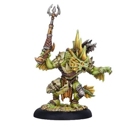 Minion Rask Bog Trog Warlock BLI - фото 17166