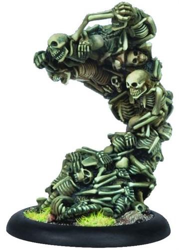 Minions Boneswarm Light Warbeast BLI - фото 17168