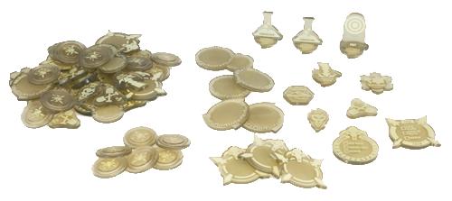 Minions MKII Token - фото 17178