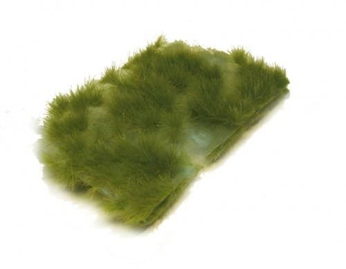 Jungle Tuft (Пучки Травы -0 Джунгли)(5) - фото 17298