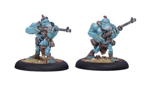 Trollblood Pyg Bushwackers (2) BLI - фото 17548