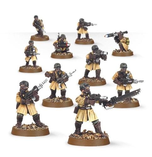 Steel Legion Squad - фото 17891