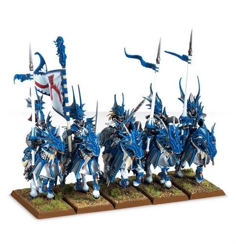 Dragon Blades - фото 18131