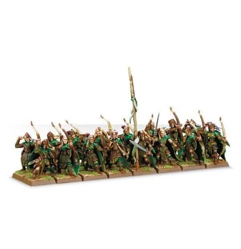 Glade Guard - фото 18260