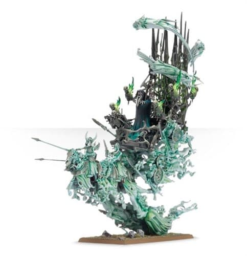 Vampire Count Coven Throne/Mortis Engine - фото 18339