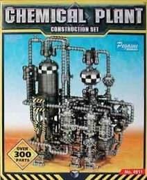 Химический завод - фото 18766