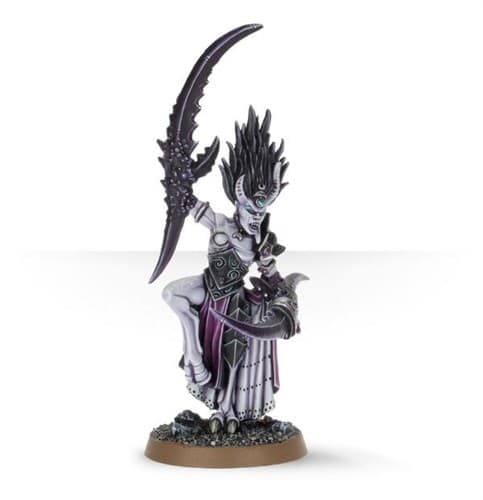 Herald of Slaanesh - фото 18865