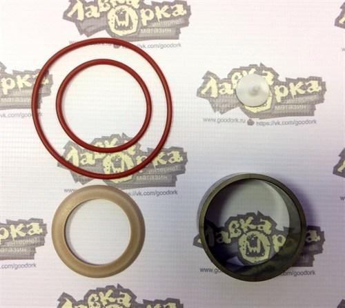 Комплект расходных материалов для тех. обслуживания компрессора 1202 - фото 19203