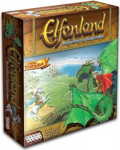 Elfenland. Волшебное Путешествие - фото 20000