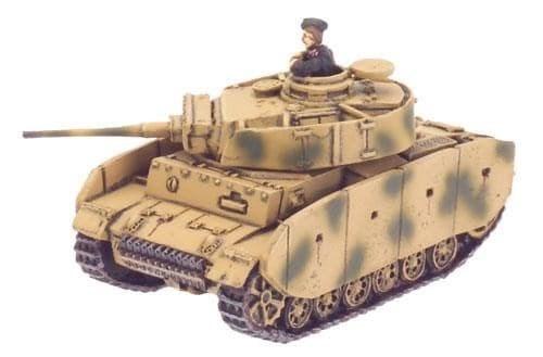 Panzer III L, N (Schurzen) - фото 20166