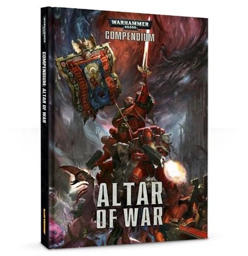 Altar Of War - фото 20203
