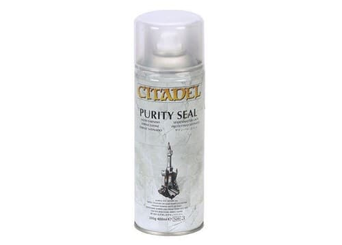(!) Purity Seal Spray (Global) - фото 20483
