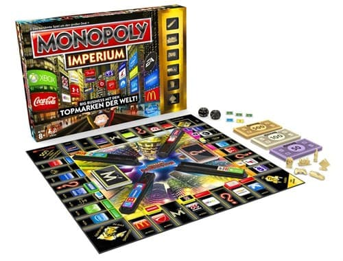 HASBRO (РУС): Монополия Империя - фото 20652