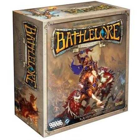 Battlelore (Вторая редакция) - фото 20721