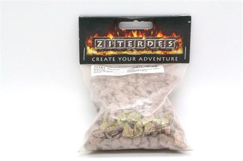 Присыпка Ziterdes  Булыжники 250 гр - фото 20861