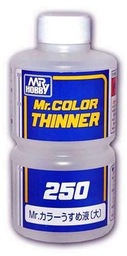 Разбавитель Mr.Color Thinner 250мл - фото 20998