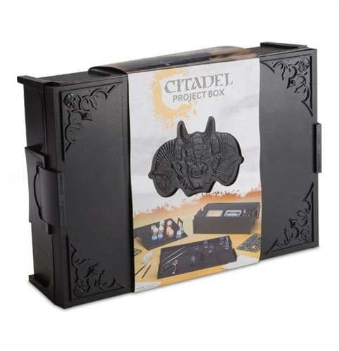 Citadel Project Box - фото 21041