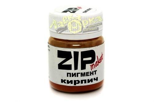 Пигмент Zip Maket Кирпич 12009