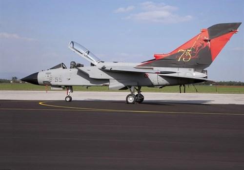 "Самолет  TORNADO IDS/ECR ""Special colors"" (1:72) - фото 22344"