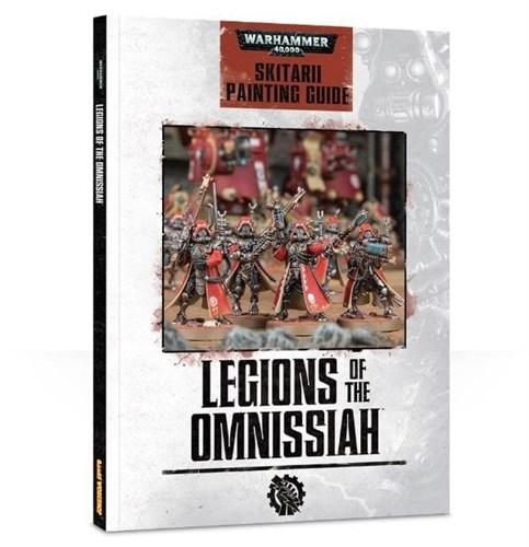 Легионы Омнисии (Legions Of The Omnissiah) - фото 23373