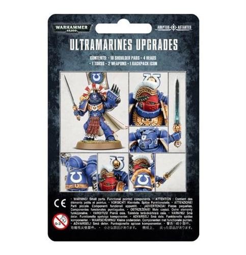 Ultramarines Upgrades - фото 23391