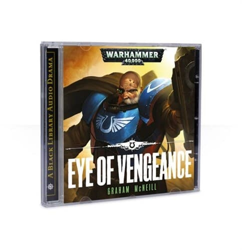 Eye Of Vengeance (AUDIOBOOK) - фото 23394