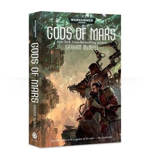 Gods Of Mars - фото 23396