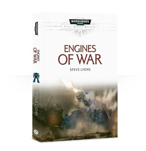 Smb:Engines Of War (U/MARINES Novella 2) - фото 23400