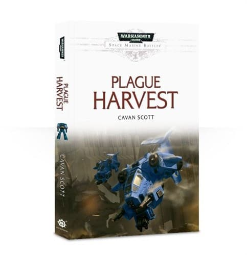 Smb:Plague Harvest (U/MARINES Novella 1) - фото 23401
