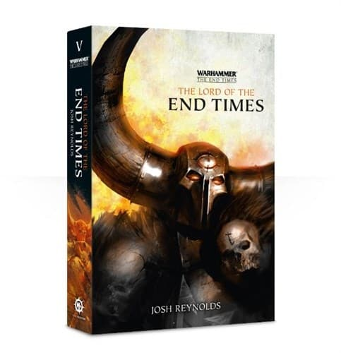 The End Times: The Lord Of The End Times - фото 23404