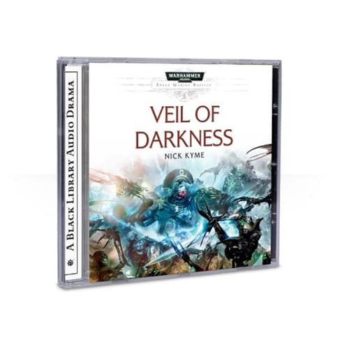 Veil Of Darkness Audiobook - фото 23406