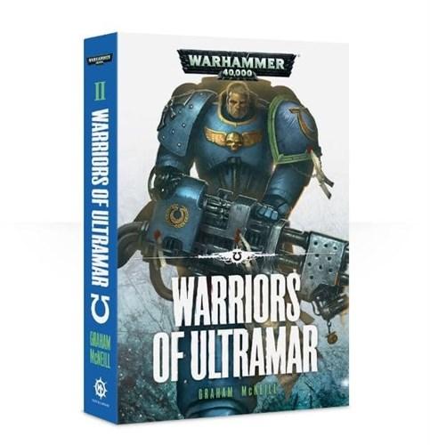 Warriors Of Ultramar - фото 23407