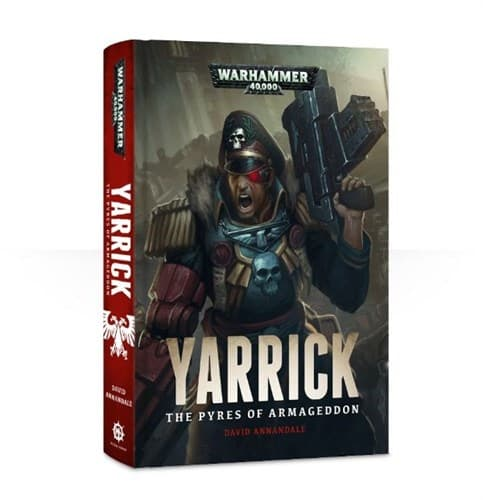 Yarrick: Imperial Creed - фото 23409