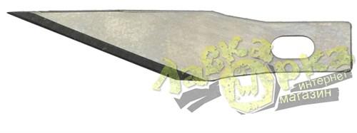 Набор лезвий к ножу,  0,6 х 6 х 39 мм, 6 шт./уп. - фото 23549