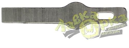Набор лезвий к ножу,  0,6 х 6 х 46 мм, 6 шт./уп. - фото 23554