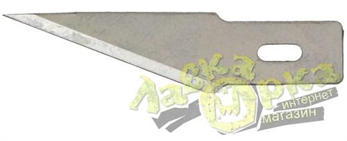 Набор лезвий к ножу,  0,6 х 9 х 47 мм, 6 шт./уп. - фото 23562