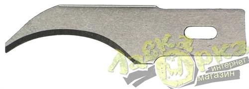 Набор лезвий к ножу,  0,6 х 9 х 45 мм, 6 шт./уп. - фото 23563