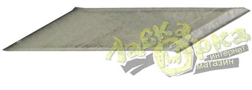 Набор лезвий к ножу,  0,4 х 4,1 х 24 мм, 6 шт./уп. - фото 23570