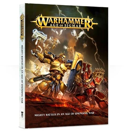 Age Of Sigmar Book (eng) - фото 23999