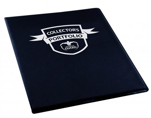 Ultimate Guard - Альбом на 180 карт (3х3) черный UGD010141 010141