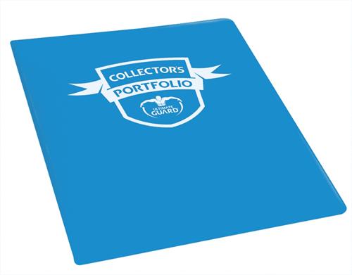Ultimate Guard - Альбом на 180 карт (3х3) синий UGD010142 010142