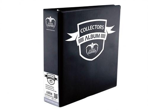 Ultimate Guard - Папка для листов (3х3) черная UGD010136 010136