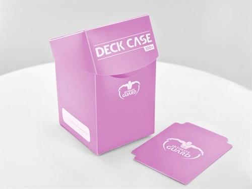 Ultimate Guard - Коробочка 100+ розовая UGD010306 010306